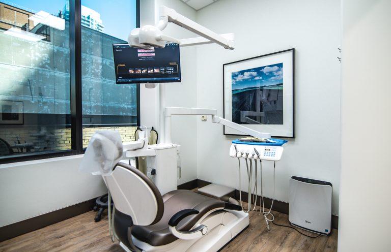 Bright Edge Dentistry - Toronto